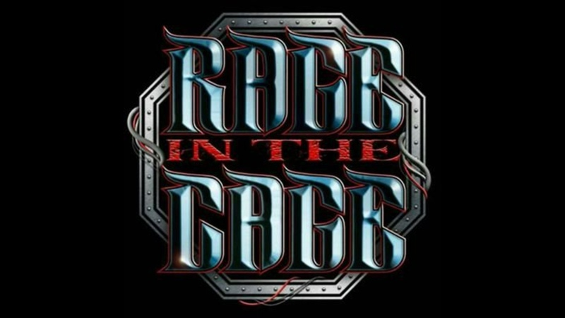RAGE IN THE CAGE 144