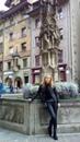 Фотоальбом Екатерины Зубковой
