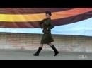 Katyusha dance War Army solo Военный танец Катюша сольны