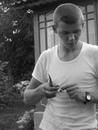 Персональный фотоальбом Серёги Матиящука