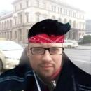 Персональный фотоальбом Джонни Колбаи