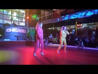 """Хип-хоп -дуэт-Рейтинговый фестиваль уличного танца """"НОВОЕ ПОКОЛЕНИЕ"""""""