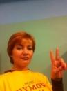 Ольга Кумыкова, Королёв, Россия