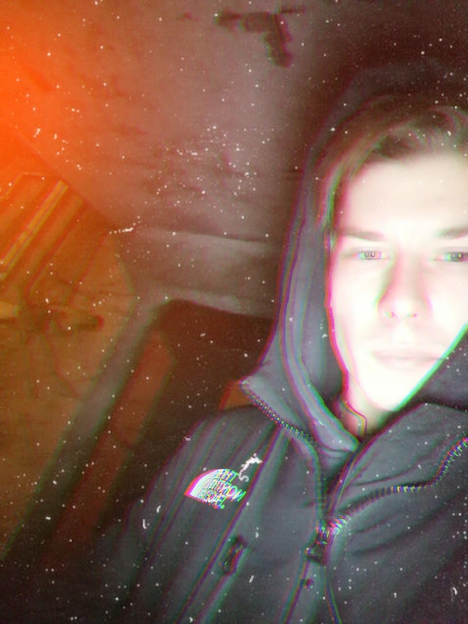 Димка, 21, Zheleznogorsk