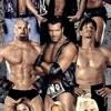 AWW: Титаны Рестлинга на ТНТ/СТС и Архив WCW/nWo
