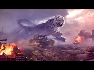 Катаем Под Музыку(World Of Tanks Рандом)