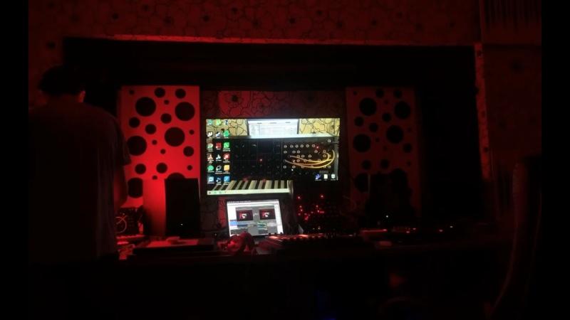 Roditelev studio time 17
