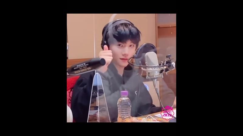 210221 dreamradio_jhs instagram update (jibeom jangjun)