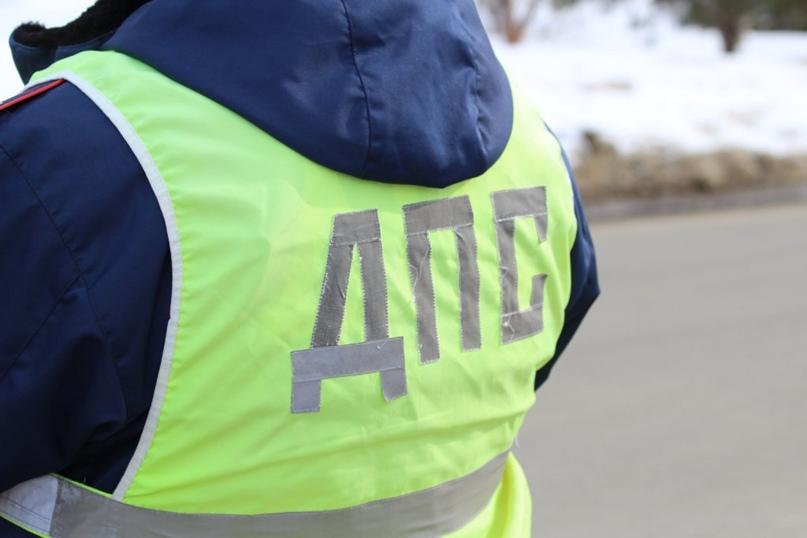 Автобус с детьми из Оренбургской области сломался на пути в Казань