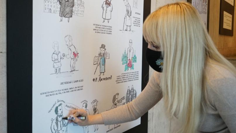 В Семее открылась необычная выставка