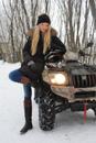 Личный фотоальбом Алисы Колесниченко