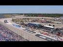 Battle camera - Darlington - Round 09 - 2021 NASCAR XFINITY Series