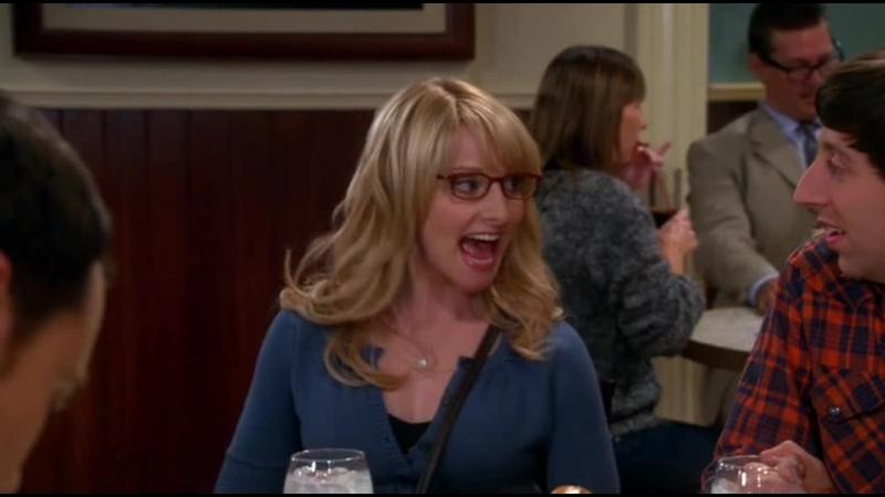 Больше заразы больше бабла сериал Теория Большого взрыва The Big Bang Theory Кураж Бамбей вирусы BigBangTheory