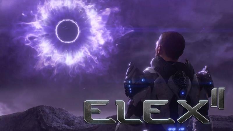ELEX II Story Trailer