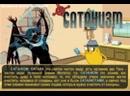 Сатанизм - Время приключений - Детский час Яма - Cartoon Networ