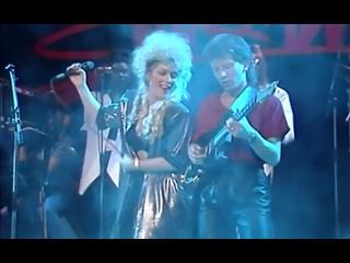 Shakatak - Live (1985)   DOLLAR