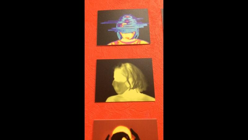 Выставочный проект «Взаимодействие»