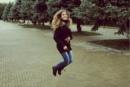 Персональный фотоальбом Дарьи Шульги