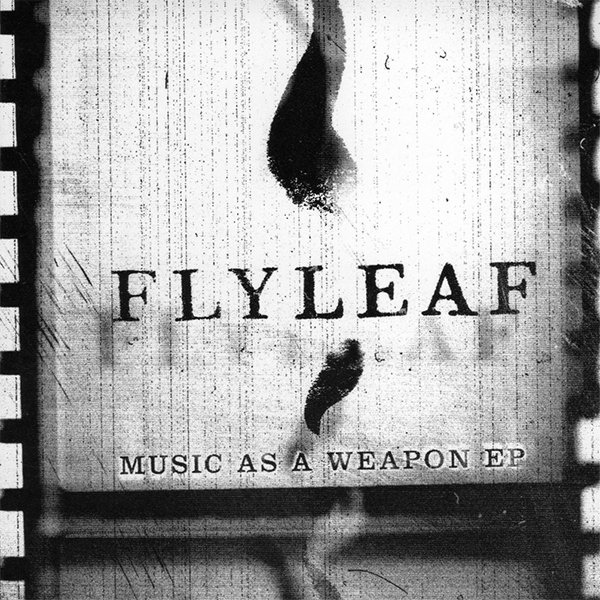 Flyleaf album Music As A Weapon EP