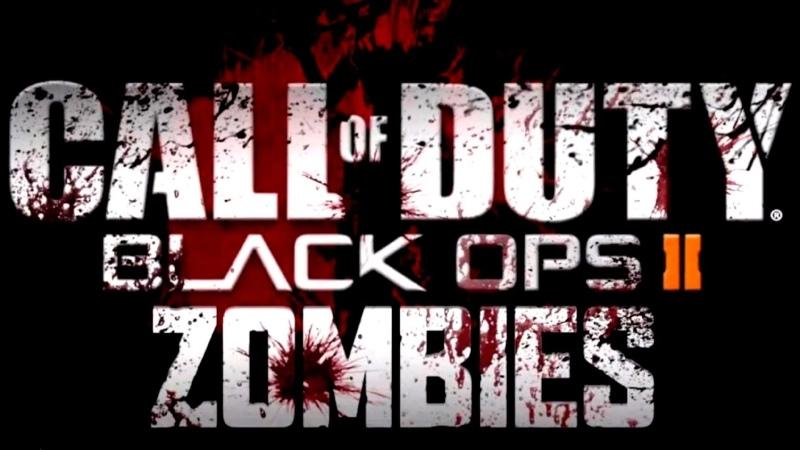 Ворошиловский стрелок против зомби в Call of Duty Black Ops 2