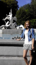 Лєна Канарейкіна, Луцк, Украина