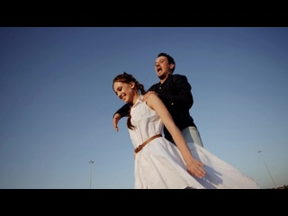 Андрей и Виталия. Предсвадебное видео