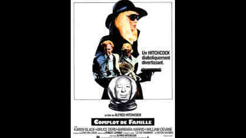 Complot de famille 1976