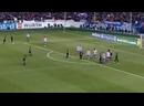 Роскошный гол Месси с «Атлетико»