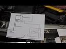 Установка дистанционного выключателя массы от Газели. ВАЗ 21099.