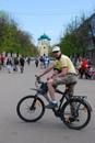 Личный фотоальбом Дмитрия Малыгина