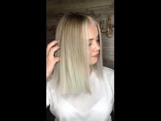 "Video by Парикмахерская ""Creatif"" Череповец"