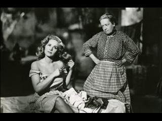 «Сусана» («Дьявол во плоти») |1951| Режиссер: Луис Бунюэль | драма