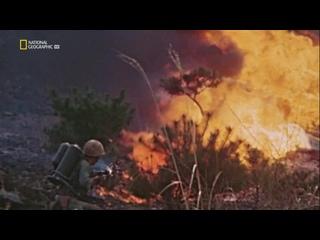National Geographic - Апокалипсис война миров. Завоевание