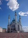 Мухаметзянова Саида | Казань | 24