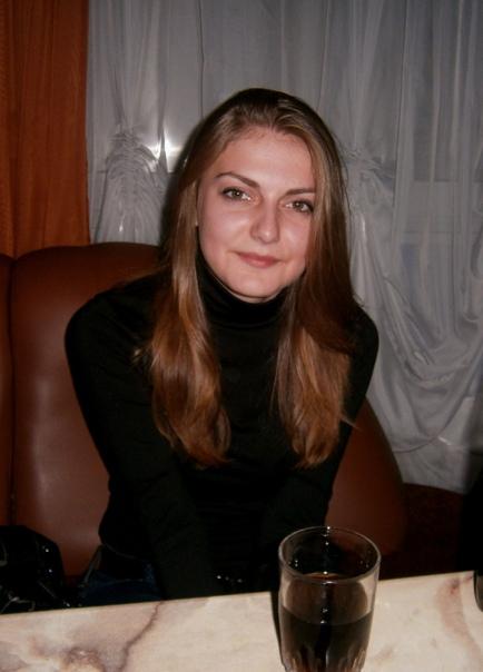 Настюшка Луговых