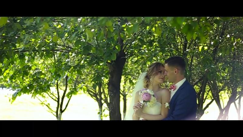 Павел Эмиллия Wedding Day