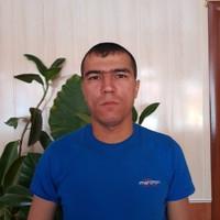 Ахматниязов Азиз