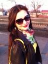 Алевтина Галданова, Москва, Россия
