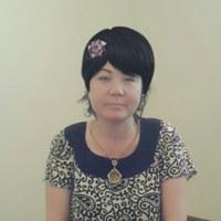ГулмираСадыбаева