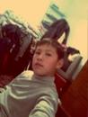 Персональный фотоальбом Ерасыла Бескена