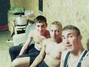 Персональный фотоальбом Макса Семакина