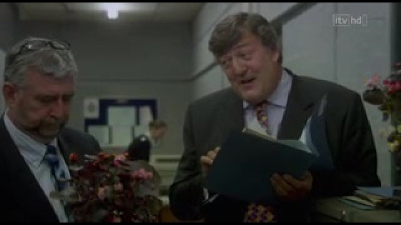 Питер Кингдом вас не бросит 03 сезон 06