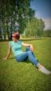 Фотоальбом Марины Давыдовой