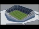 «Челси» представил план расширения стадиона «Стэмфорд Бридж»