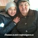 Персональный фотоальбом Рахымжана Баярыстанова