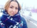 Юлия Чернышкова, Воронеж, Россия