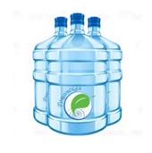 3 - 4 бутыля 19 литров
