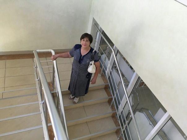 Tatjana Zacharova, Донецк, Украина