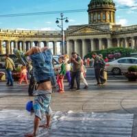 Фотография Никиты Глухотко