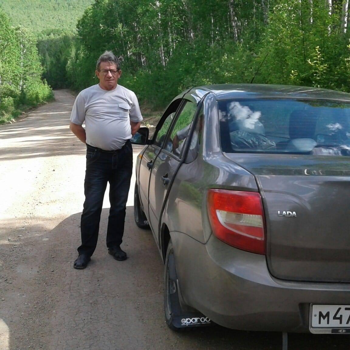 Леонид, 63, Priiskovyy